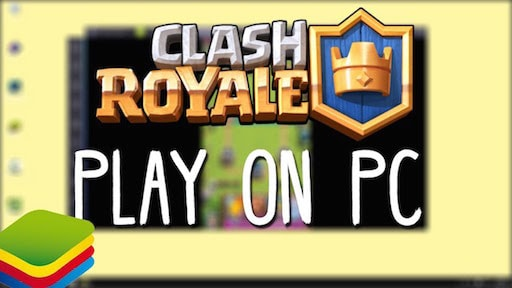 Clash Royale for PC totally free download (Windows 10 8.1 8 7 XP computer system).