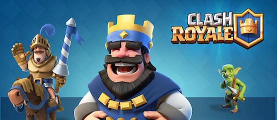 Clash Royale Windows